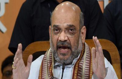 We fire shells if Pakistan fires bullets, Congress plays Ilu-Ilu with terrorists: Amit Shah