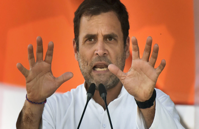 Rahul Gandhi summoned by Patna court on May 20 in defamation case filed by Sushil Modi