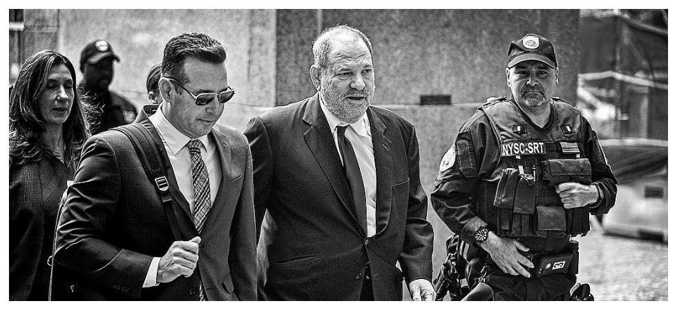 Harvey Weinstein's trial postponed to September (Photo: Instagram)
