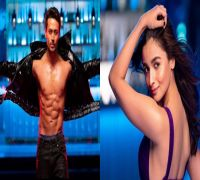 Watch Tiger Shroff flirting with Alia Bhatt for 'Hook-Up' song from Student of the Year 2; teaser out now