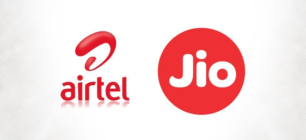 Reliance Jio surpasses Airtel to become India's 2nd largest telecom operator (file photo)