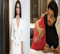 Tara Sutaria reveals Sidharth Malhotra is her 'parosi pyar' and she definitely sees fireworks