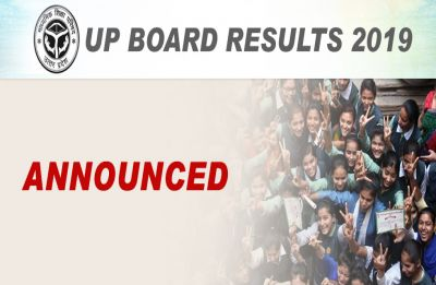 UP Board Class 12 (Intermediate) Result 2019 DECLARED by UPMSP: LIVE NOW