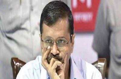 BJP files complaints with EC against Arvind Kejriwal for 'misleading' voters