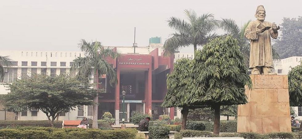 Jamia Millia Islamia has a verified Facebook page with 36,718 followers. (File Photo)