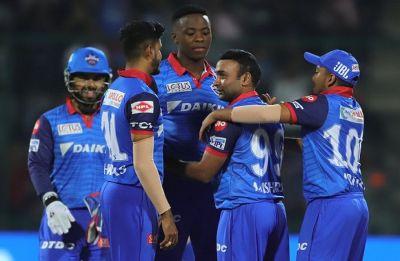 IPL 2019 Delhi Capitals vs Royal Challengers Bangalore highlights: Delhi beat Bangalore by 16 runs, qualify for the playoffs