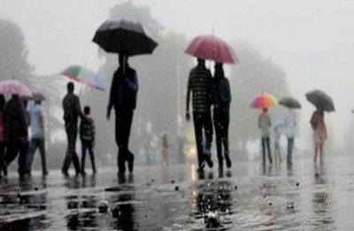 As temperatures rise, pre-monsoon rainfall records 27 per cent dip: IMD