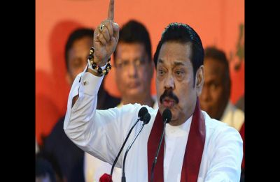 'Thanks but no need for NSG, our forces capable enough': Ex-Sri Lanka President Mahinda Rajapaksa
