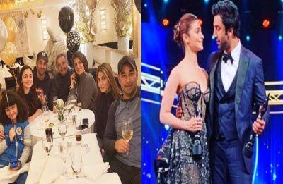 Why Ranbir's mom Neetu Kapoor is so fond of Alia Bhatt unlike his former girlfriends? The actress answers