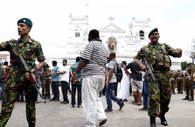 Father, two brothers of Sri Lanka suicide bombings mastermind killed: Reports