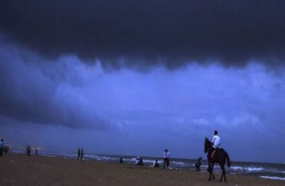 Cyclone 'Fani': NDRF, Coast Guard put on high alert; fishermen asked not to venture into sea