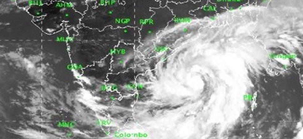 Cyclone Fani will continue to move North West and change its path to North East from May 1 (Representational Image)