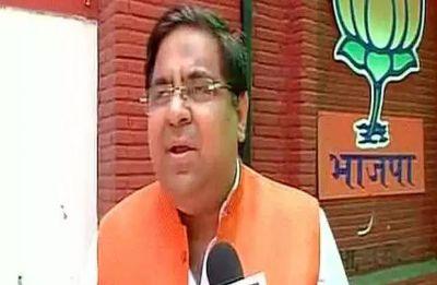 BJP leader files case against Arvind Kejriwal's wife Sunita for allegedly having two voter IDs