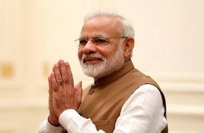 Lok Sabha Polls Round 4 | PM Modi urges electorates to break voting records of previous 3 phases