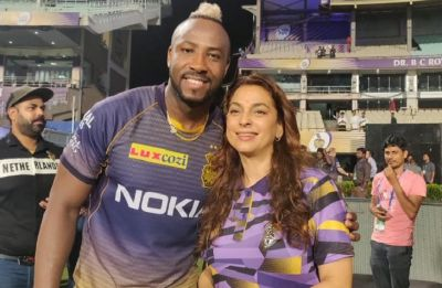 Happy Birthday Andre Russell – An Avengers fan who is also a Twenty20 superhero