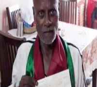 Former India footballer Poongam Kannan no more