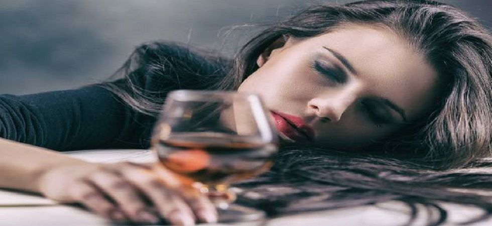 No amount of alcohol safe during pregnancy, says Study (Representational Image)