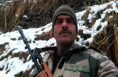 Former BSF jawan Tej Bahadur Yadav gets SP ticket against PM Narendra Modi in Varanasi