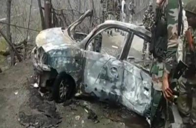Banihal car bomb attack solved: PhD scholar among 6 terrorists arrested
