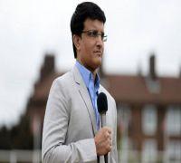 Vijay Shankar's bowling will be handy in English conditions: Ganguly