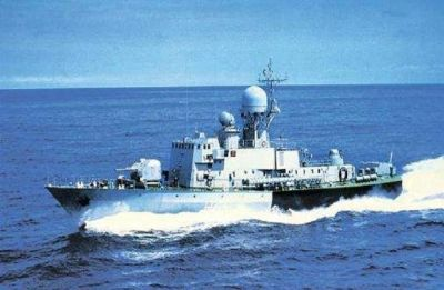 Govt signs contract worth Rs 6,311 crore with public sector shipyard to build 8 anti-submarine shallow water crafts