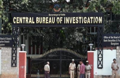 Properties of Jagan Mohan Reddy's party candidate raided by CBI over Rs 2,655-crore bank fraud case