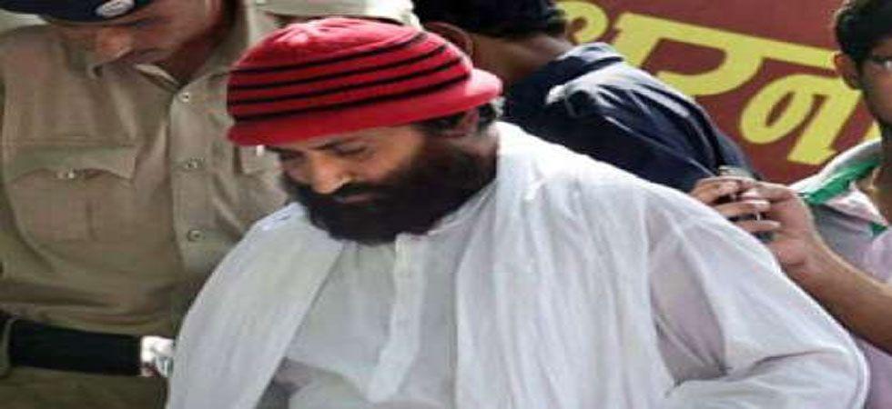 Narayan Sai, son of Asaram, is lodged at Lajpore Jail since 2013. (File Photo)