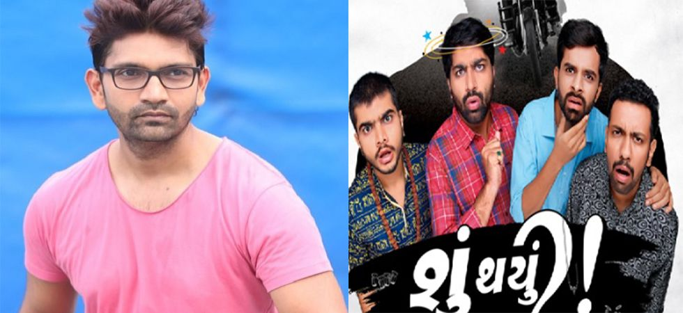 After Shu Thayu, Mahesh Danannavar to launch the first ever Gujarati web series