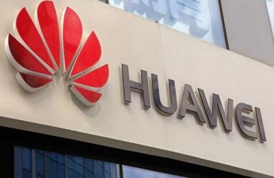 Huawei jumps ahead of Apple in tough smartphone market