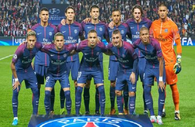 PSG throw away lead again to lose at Montpellier