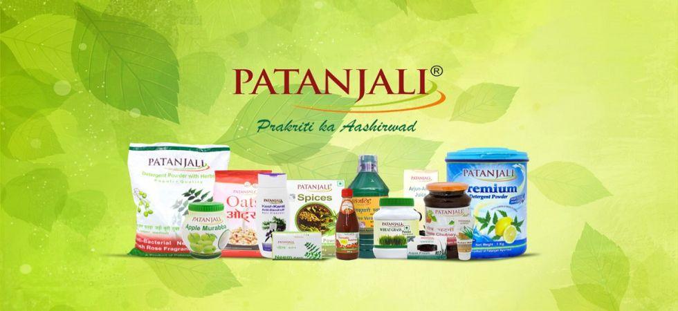 Patanjali Ayurved (Photo Source: Facebook)