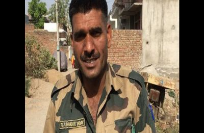 Tej Bahadur Yadav's nomination from Varanasi cancelled, sacked BSF jawan says 'will move SC'