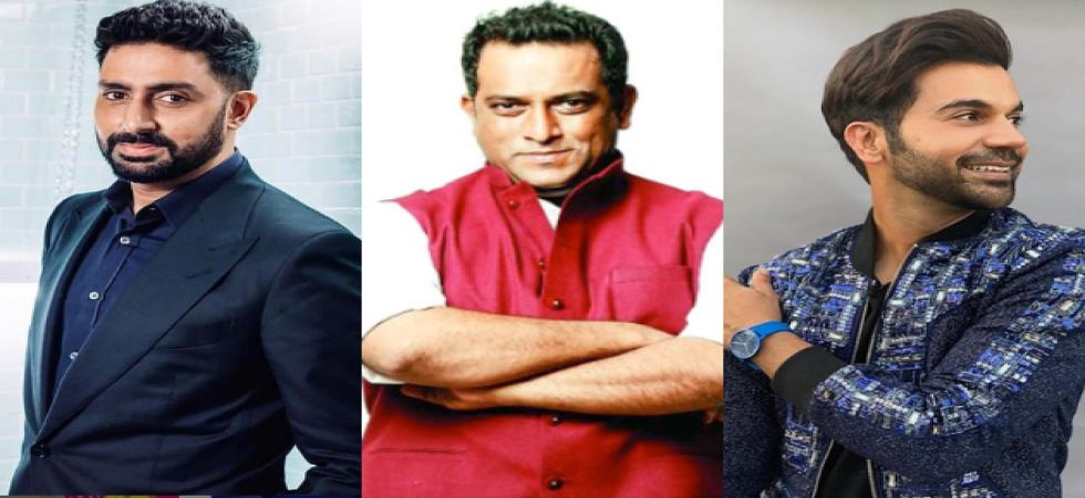 Anurag Basu's untitled next to release in January 2020