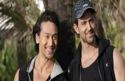 Idea of film with Hrithik is like Missions Impossible's Ethan Hunt vs James Bond: Tiger Shroff