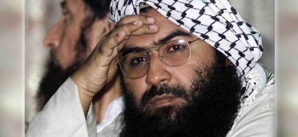Big diplomatic win for India: Masood Azhar, Jaish-e-Mohammed chief, designated as global terrorist