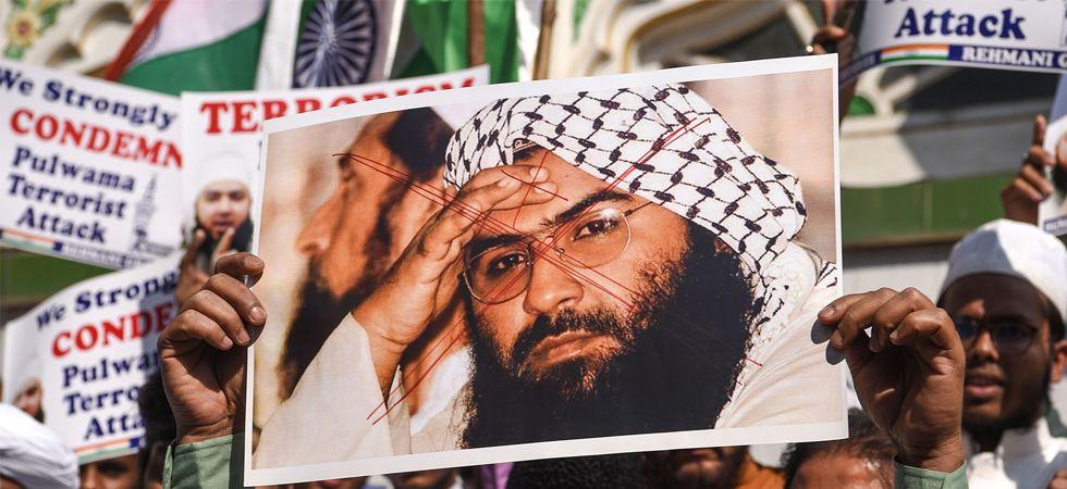 Masood Azhar, Read Who's Masood Azhar? Why UN Declares Him A Global Terrorist & It's India's Biggest Diplomatic Win