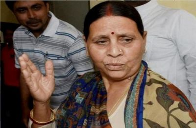Rabri Devi slams PM Modi for remaining silent on shelter home scandal during his Muzaffarpur rally
