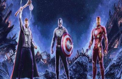 Heart Warming! How blind Marvel fan enjoyed Avengers: Endgame