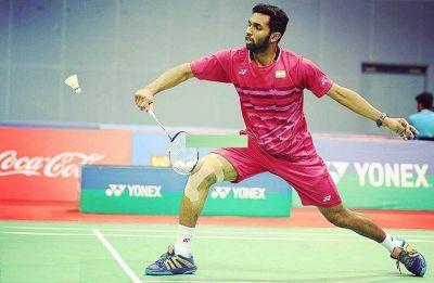 Prannoy stuns Sugiarto, Sai Praneeth crashes out of NZ Open