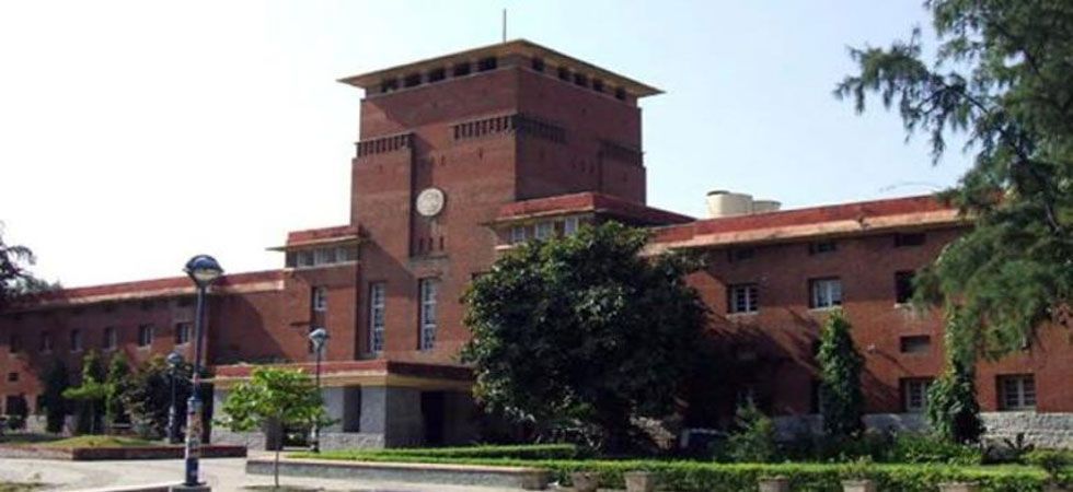 DU's admissions committee might finalise the dates of admission soon and announce it by next week. (File Photo: PTI)