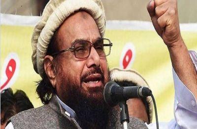 ED attaches Rs 70 lakh worth of assets linked to Mumbai terror attack mastermind Hafiz Saeed