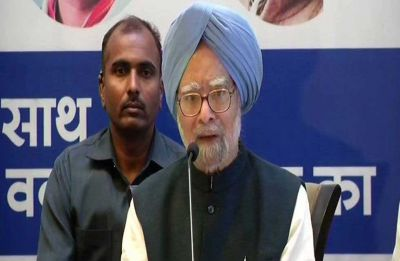 Multiple surgical strikes took place during UPA rule, never used them for votes: Ex-PM Manmohan Singh