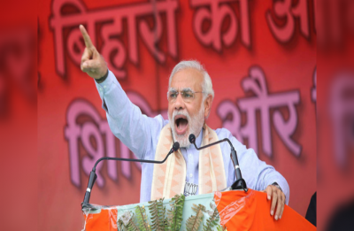 Masood Azhar's Terror Tag: In applause for PM, BJP's 'invisible surgical strike' jab at Opposition