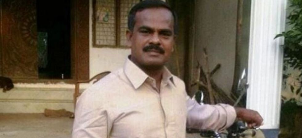Ramalingam murder case (File Photo)