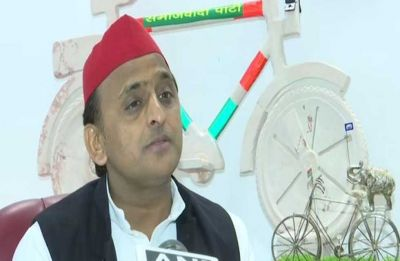 Don't believe Congress fielded weak candidates, they lost people's support: Akhilesh Yadav