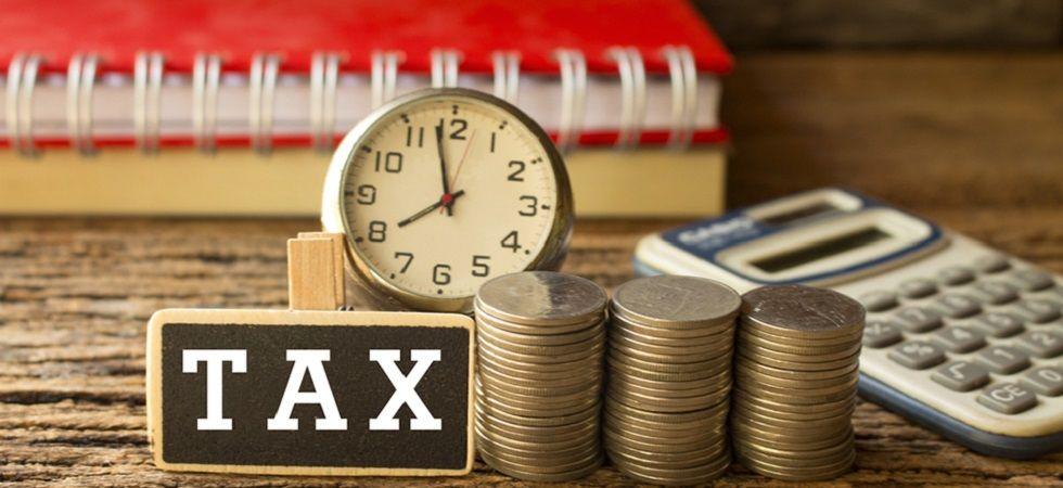 Tax filing (Representational Image)