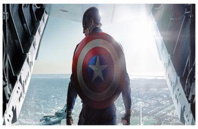 'Avengers: Endgame' directors tease Captain America's future