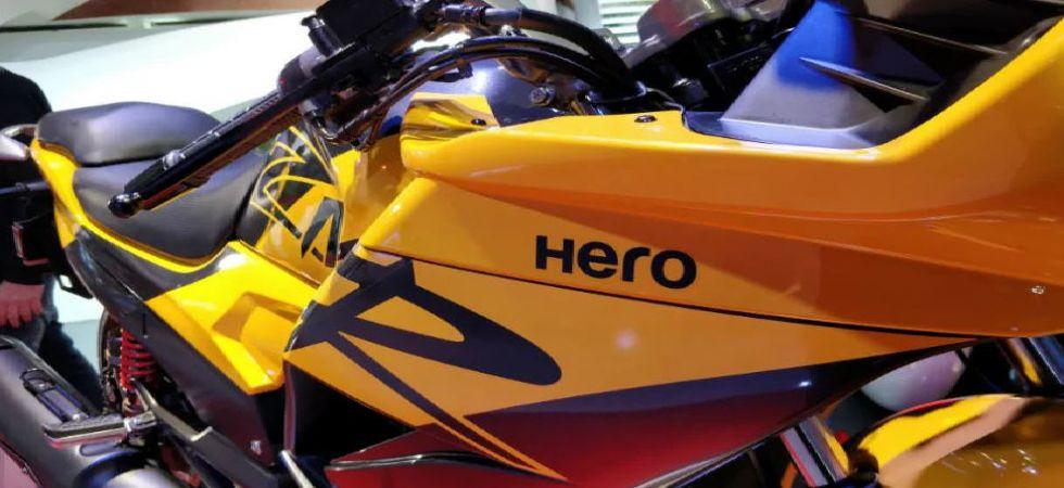 Hero MotoCorp (Representational Image)
