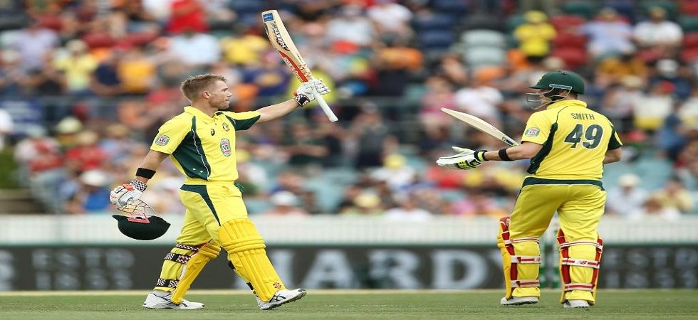 Steve Smith and David Warner have been welcomed back to the Australian team (Image Credit: Twitter)