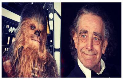 Goodbye Chewbacca: Han Solo, Luke Skywalker, pays emotional tribute to Wookie
